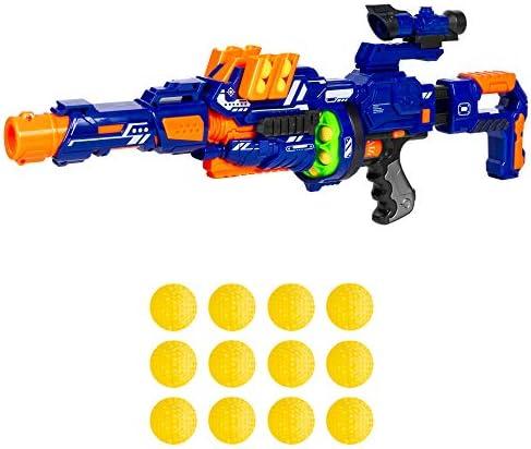 Top 10 Best nerf gun ball shooter