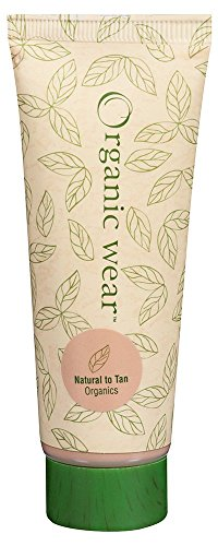 Physicians Formula Organic Wear Natural Origin Tinted Moisturizer Spf15 44 ml