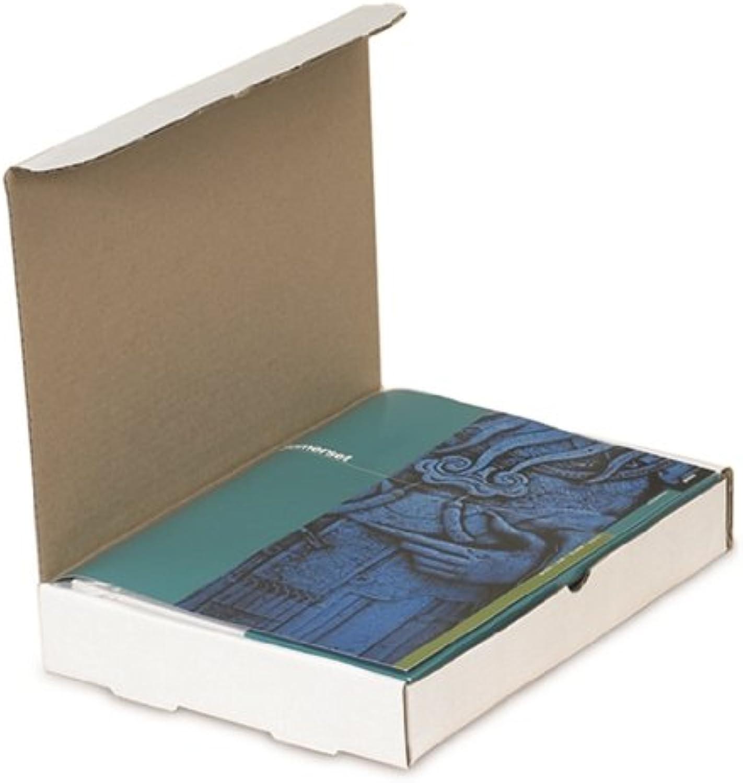 Der Verpackung Großhändler 28–3 10,2 x 40,6 x 12,7 cm schützendes Kleidungsstück Versandbox, 25-count (bsmfcoyster) B00CP3CSJQ | Moderater Preis