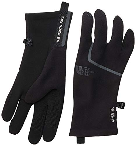 The North Face Gore Closefit W gants en polaire black