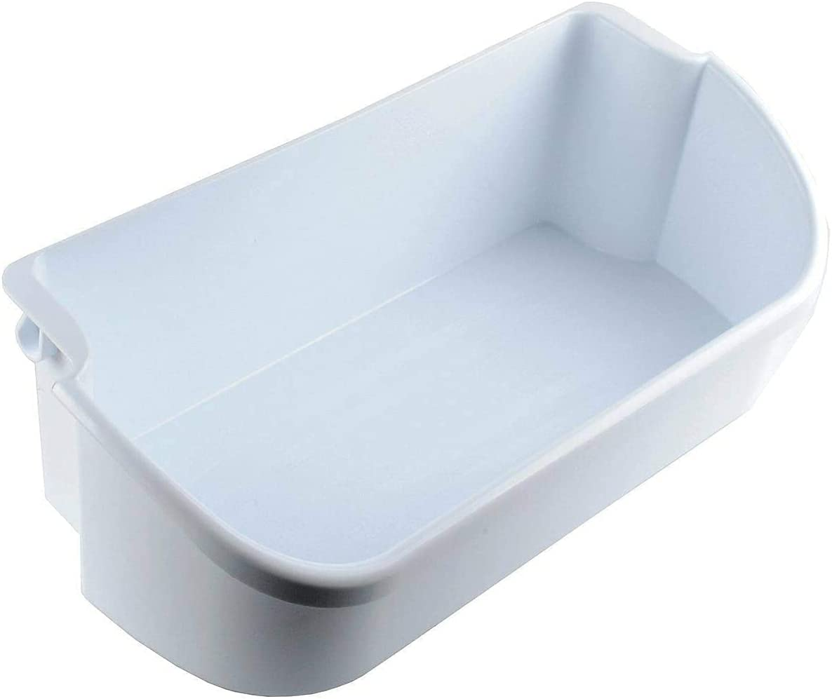 Gallon Door Bin White Regular discount For PS430121 Outlet ☆ Free Shipping Frigidaire Refrigerator 24035