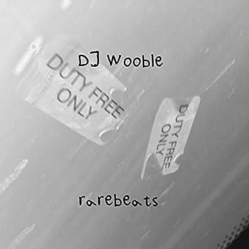 Rarebeats, Vol. 1