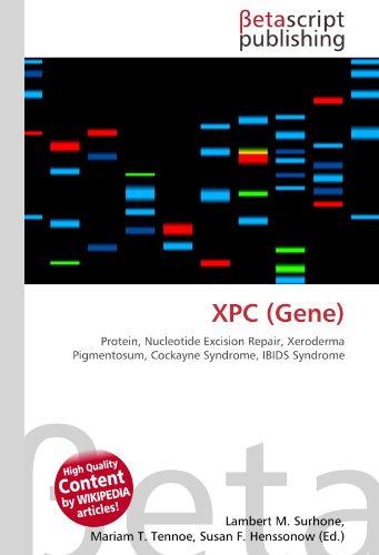 Xpc (Gene)