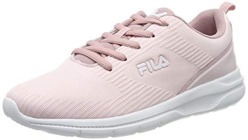 Fila Wmn Sport&Style Fury Run III Low, Zapatillas Altas para Mujer, Rosa (Chalk Pink 71d), 40 EU