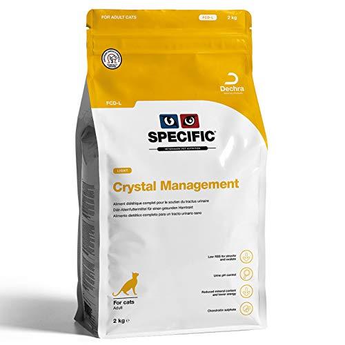 Specific Crystal Management Light FCD-L - 2 kg