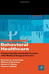 Integrated Behavioral Healthcare: Prospects, Issues, and Opportunities (ISSN) (English Edition) Format Kindle