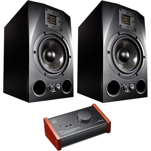 ADAM Audio A7X Monicon Set