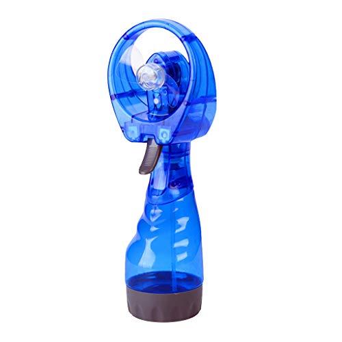 #N/A/a Ventilador de Refrigeración por Chorro de Agua Portátil