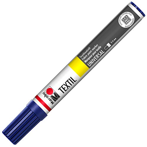 Marabu 0Textil Painter bleu