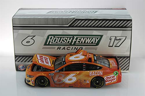 Lionel Racing Ryan Newman 2020 Oscar Mayer Bacon 1:24 Nascar Diecast