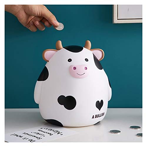 XIAOZHENT Piggy Bank Cartoon schattige dier vormige spaarpot spaarpot grote spaarpot spaarpot spaarpot verjaardag…