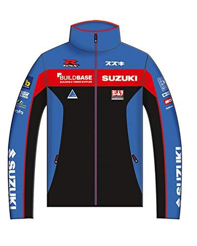 Suzuki Team BSB Fleece Jacke (S)
