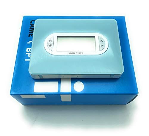 BPT Th 450: Termoprogramador Blanco   Azul
