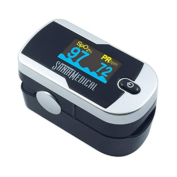 The Single Strategy To Use For Pulse Oximeters - Nyc.gov