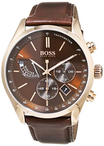 Hugo Boss Grand Prix 1
