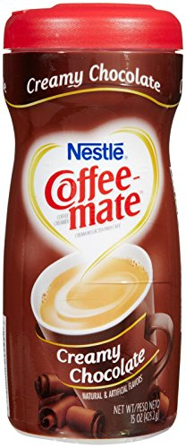 Nestle Coffee-Mate Creamy Chocolate 425g