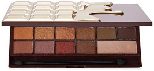 Makeup Revolution I Heart Makeup Chocolate Palette - Golden Bar