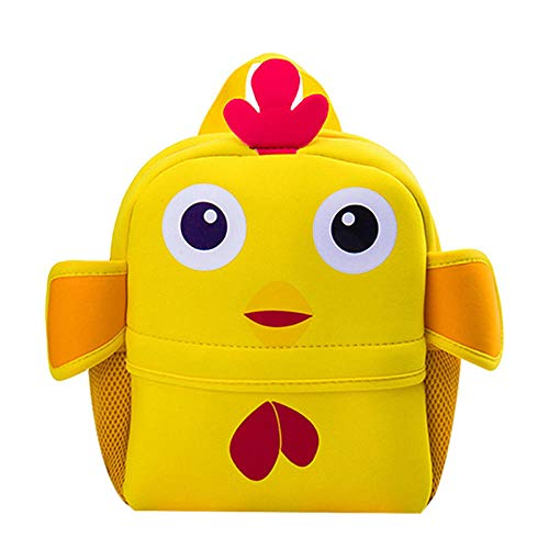 Children New Anti Lost Cute Cartoon Children s Backpack School Bag Backpacks for Kids Bags 5