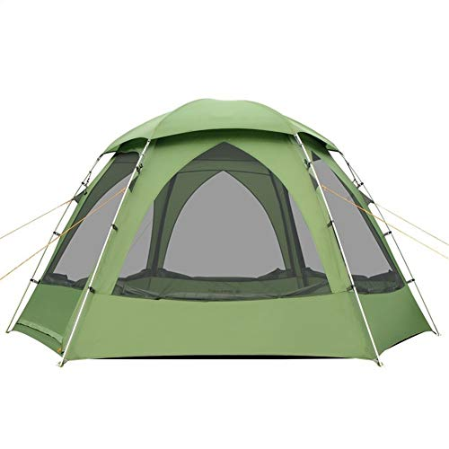 Instant Portable Beach Tent 2-4 Person Tents For Beach Camping Hiking Sun Shelter Canopy Sport Umbrella Sun Shade Tent Unisex Outdoor Dome Tent