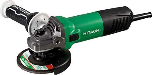 Hitachi - 93124646a - mini amoladora 125 mm 1,200 w + disco