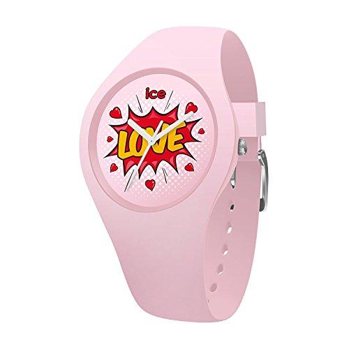 [アイスウォッチ] ICE-WATCH 腕時計 Ice love splash small ICWomens japanese-quartz watch 日本製クォー...
