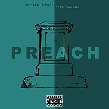 Preach (feat. 5amson)