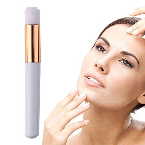 Domybest 1pièce visage nasal pores Nez Deep Clean retirer brosses de nettoyage Outil de Cosmétique