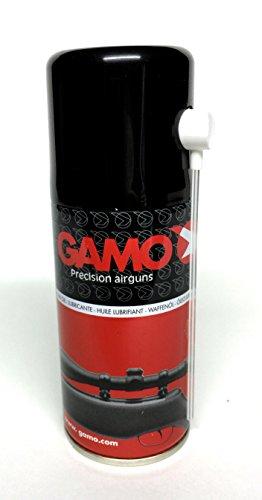 Gamo 212460. Spray aceite lubricante especial para armas y m