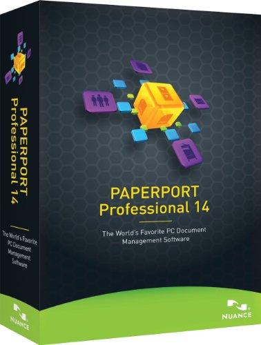 PaperPort 14 Professional - Englisch