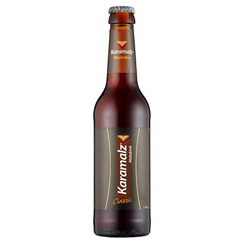 Karamalz Alkoholfrei Bierpaket MEHRWEG (6 x 0.33 l)