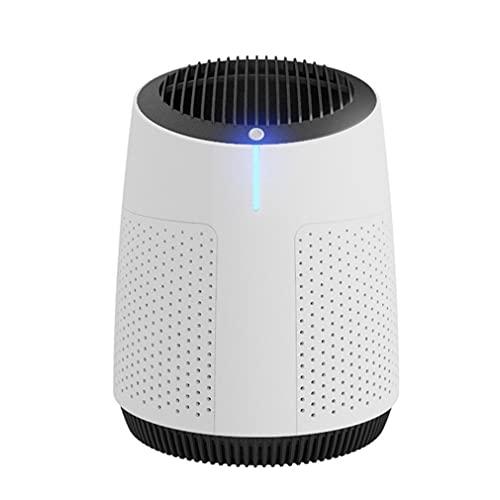 HEPA purificatori d'aria per la casa eliminare il polline peli di animali domestici Dander PM2.5 polvere di fumo contaminanti per camera da letto