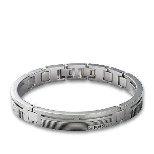 FOSSIL Herren-Armbänder & Armreifen Edelstahl