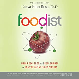 Foodist cover art