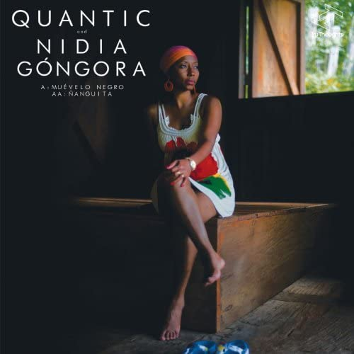 Quantic, Nidia Góngora