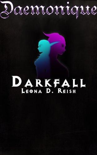 Daemonique: Darkfall (English Edition)