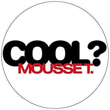 Is It 'Cos' I'm Cool? Remixes