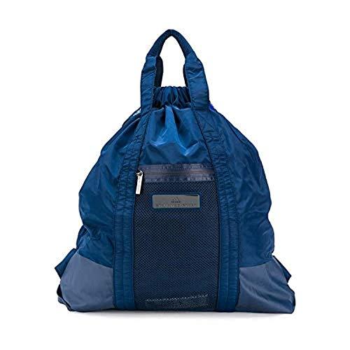 adidas Damen Stella McCartney Tasche Blau, NS