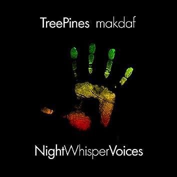 Night Whisper Voices