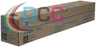 Konica-Minolta TN514K A9E8130 Bizhub C458 C558 C685 Toner Cartridge (Black) in Retail Packaging