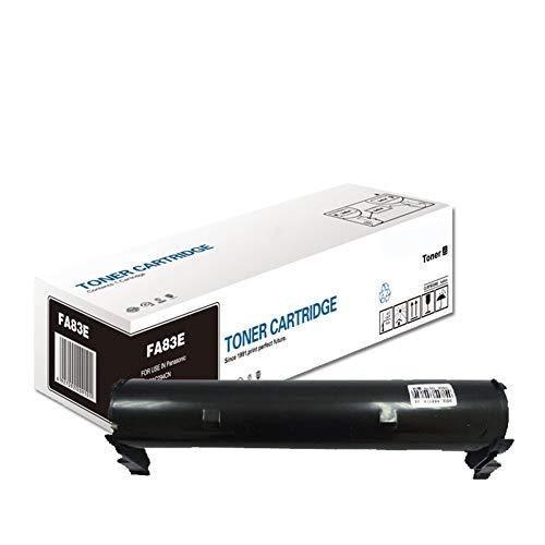 GBY tonercartridge, tonercartridge, geschikt voor Panasonic KX-FA84E tonercartridge KX-FLM663 653 678 668CN KX-FL513 511 613 inktcartridge FA283ECN inktcartridge 83E all-in-one printer