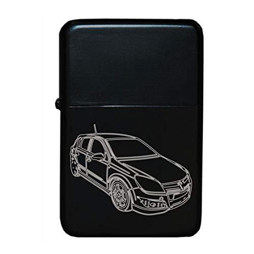 Notts Laserfeuerzeug für Opel Astra (1)