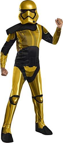 Rubie's Star Wars Resistance Commander Pyre Costume & Mask