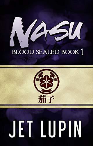 Nasu (Blood Sealed Book 1) (English Edition)