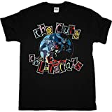 The Cure The LOVECATS Black T Shirt New Wave Post Punk Japanese Whispers