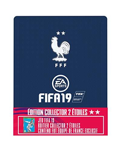 JEU Konsole EA FIFA 19 EDT 2 ETOILES Xbox ONE