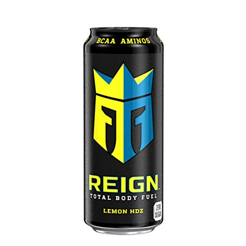 Monster Energy Reign - 500 ml Lemon HDZ