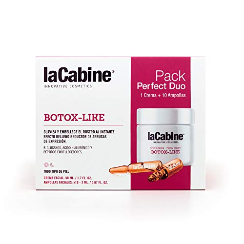 LaCabine PERFECT DUO BOTOX-LIKE LOTE 2 pz (MAPD-02624)