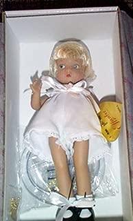 PY0301 Effanbee Blonde Purely Patsyette Doll 2003, Tonner MINT IN BOX RETIRED TONNER EFFANBEE DOLL