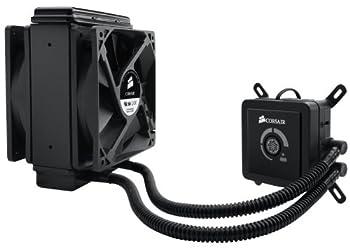 Corsair Hydro Series H80 High Performance Liquid CPU Cooler  CWCH80