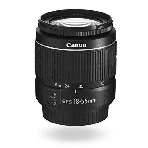 Canon EOS 4000D Kit + EF-S 18-55 DC III + 75-300 DC, 3011C010 (DC III + 75-300 DC)